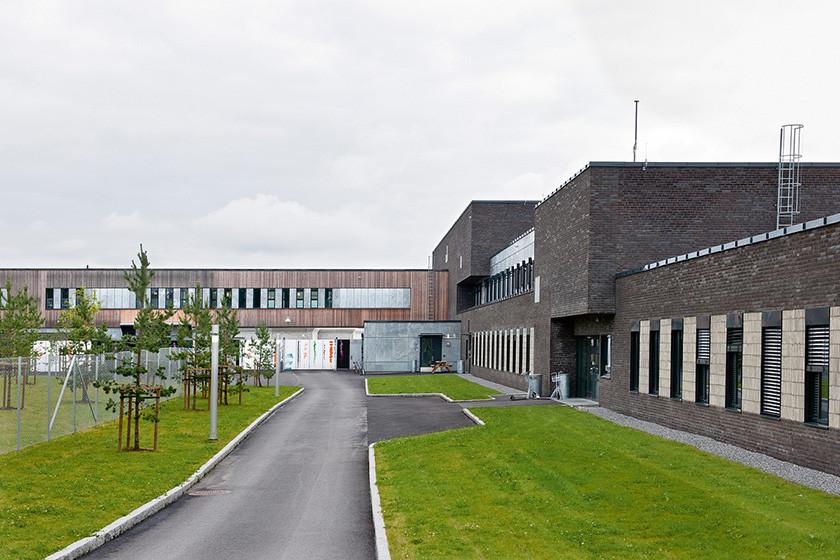 Thiết kế nhà tù: Khi nhà tù trông giống khách sạn 5 sao