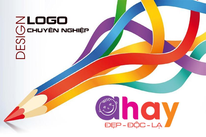 Dịch vụ thiết kế logo chuyên nghiệp và sáng tạo