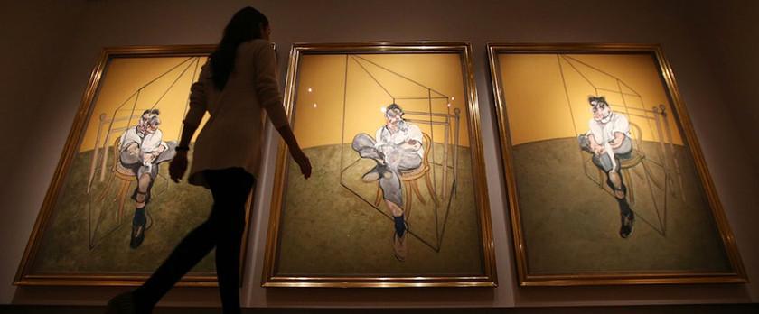 Đám siêu giàu đang phá thối nghệ thuật