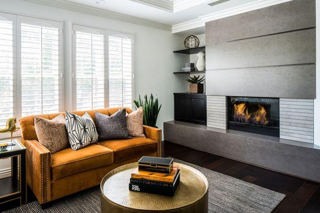 Xu hướng thiết kế nội thất dự kiến sẽ tiếp tục trong năm 2018