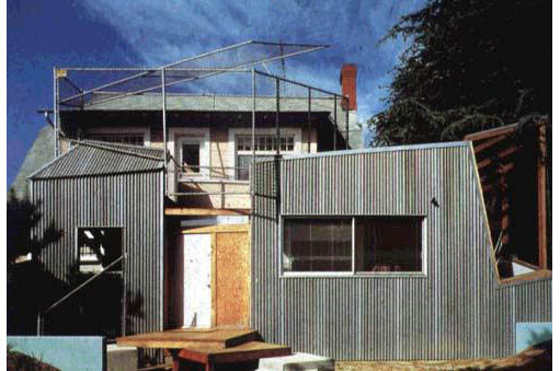 """""""Nhà xấu"""" của Frank Gehry nhận giải thưởng lớn"""