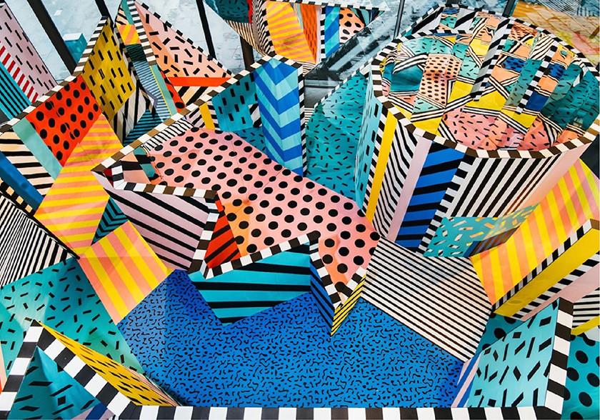 Tại sao Postmodernism những năm 1980 hồi sinh ngành thiết kế?