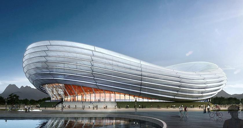 20 công trình kiến trúc giành giải A' Design (P1)