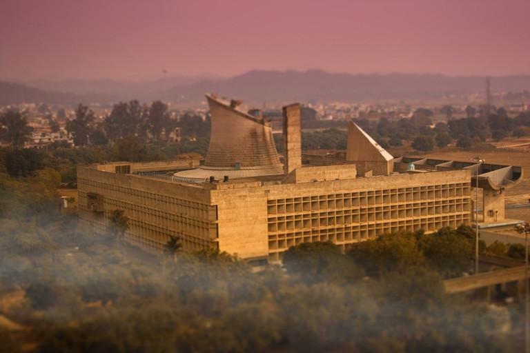 Sức mạnh của chủ nghĩa hiện đại trong 5 công trình kiến trúc