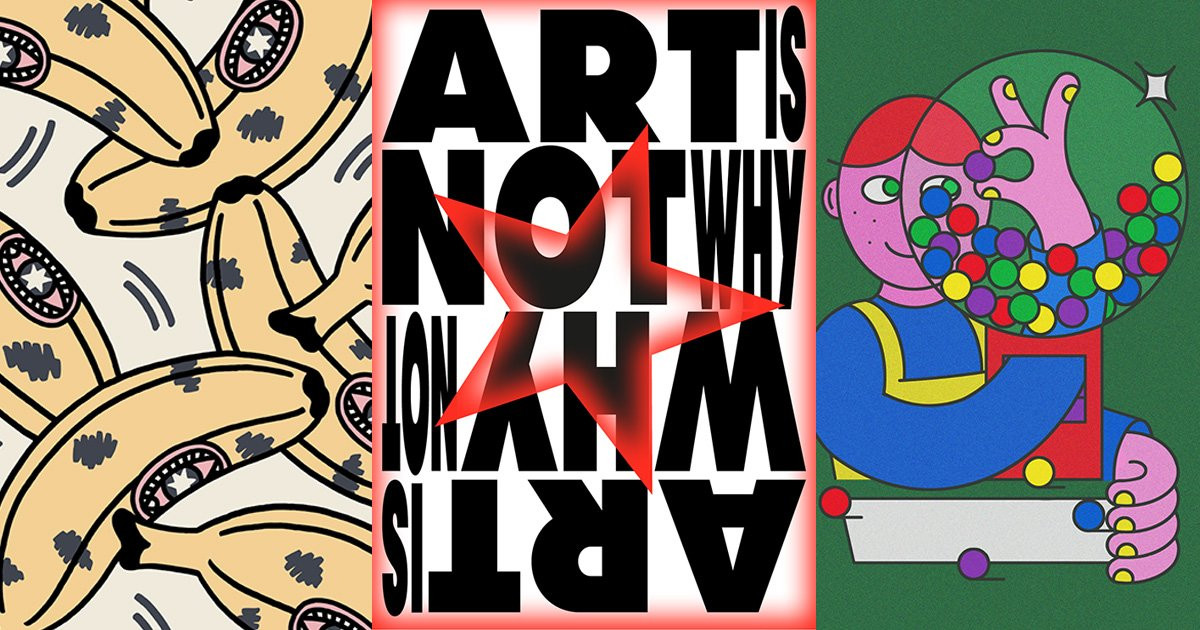 """""""Điều gì làm nên nghệ thuật?"""" và 5 câu trả lời bằng phương diện hình ảnh đầy thú vị"""