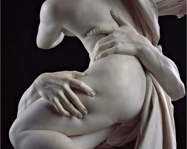Đến Rome, đừng quên xem tượng Bernini