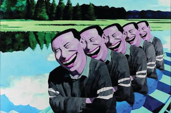 Sơ lược về Mỹ thuật Đương đại Trung Quốc